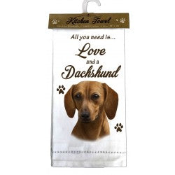 Dashshund (Light)