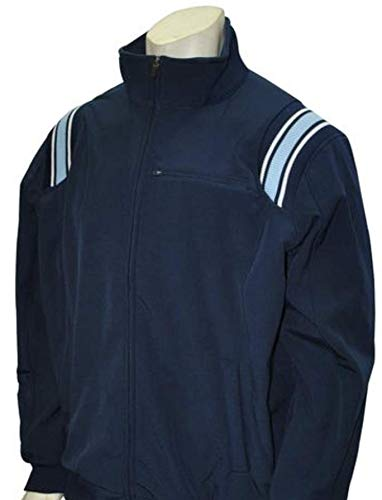Smitty Thermal Fleece Softball Jacket