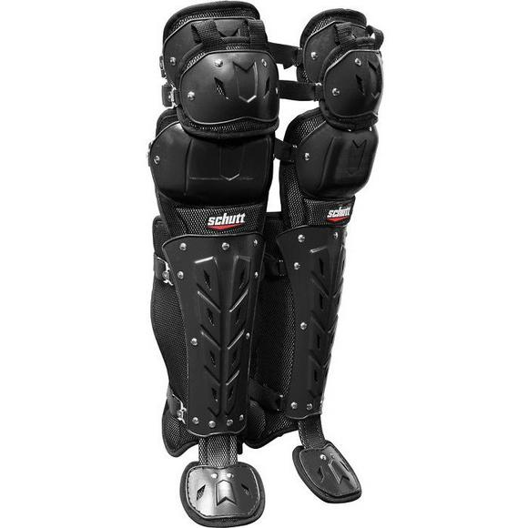 Adams Scorpion Umpire Leg Guards