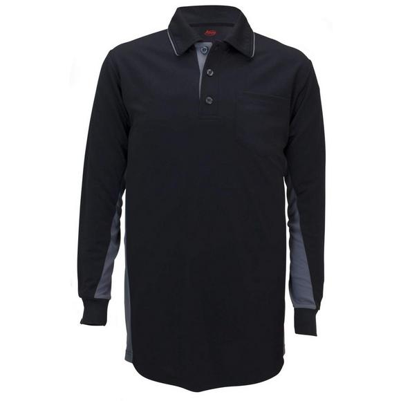 Adams MLB Style Shirt Long Sleeve