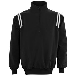 Adams Long Sleeve Pullover Umpire Baseball Jacket