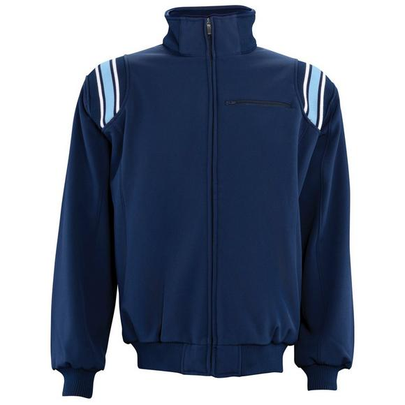 Adams Long Sleeve Cold Weather Softball Jacket