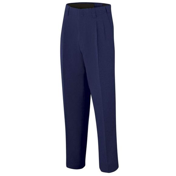 Adams Stretch Pleated COMBO Pant Navy
