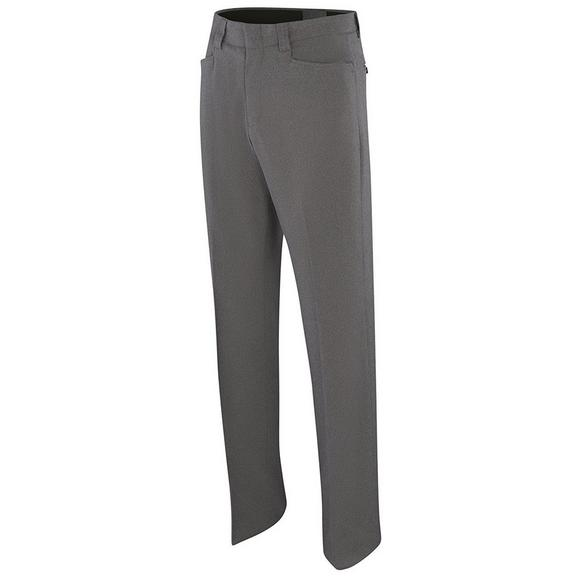 Adams Stretch Flat Front COMBO Pant Heather Grey or Navy