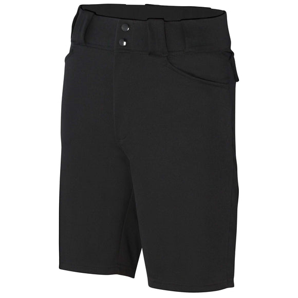 Adams Performance Stretch Football Shorts