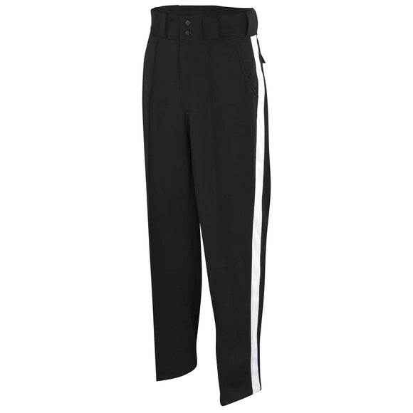 Adams Heavyweight Stretch Football Pants w/ White Stripe