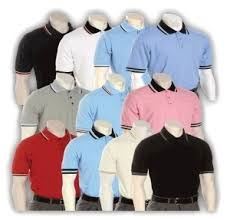 Smitty Traditional Baseball Umpire Shirts
