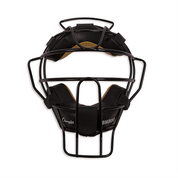 Champion Ultra Lightweight Umpire Mask