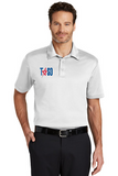 TASO Embroidered Volleyball Short Sleeve Shirt