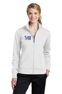 TASO Volleyball Women's Jacket