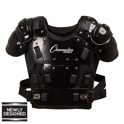 Champion Pro Model Umpire Chest Protector
