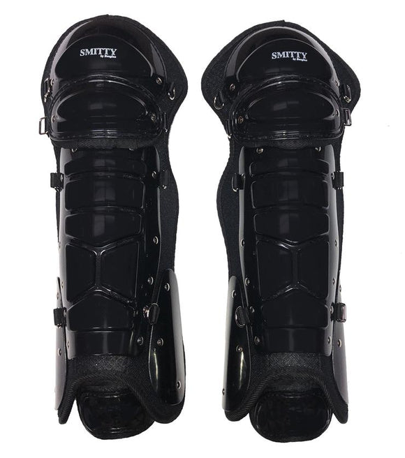 Smitty Double Leg Knee Guard