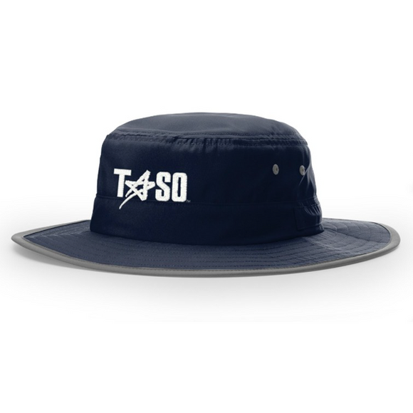 TASO Softball Bucket Hat