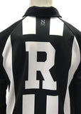 Smitty TASO Long Sleeve Football Shirt w/ Placard