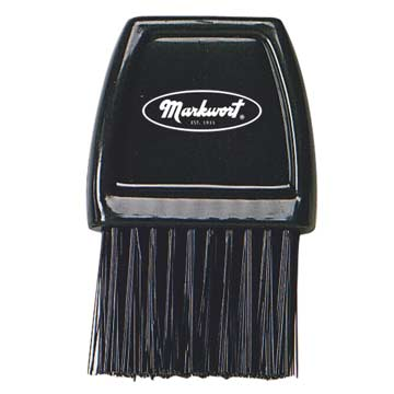Umpire Plastic Brush