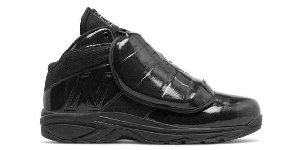 New Balance Mid Top Plate Shoe