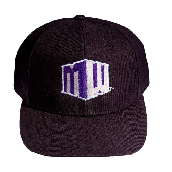 Honig's Mountain West Fitted Hat