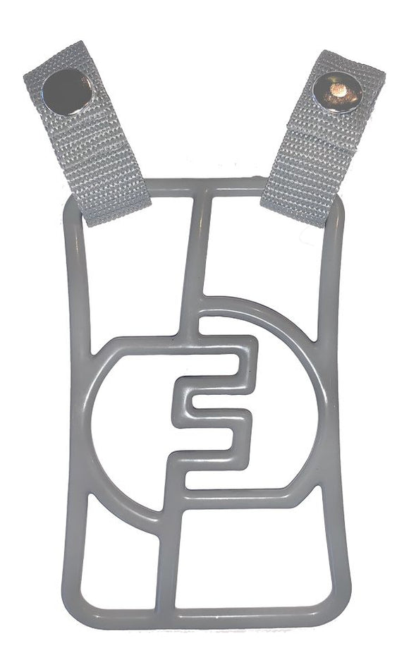 Force 3 Defender Throat Guard
