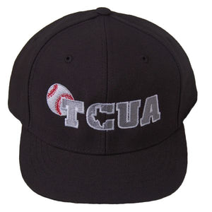 Richardson TCUA Umpire Surge Fitted Hat