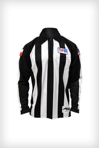 "Honig's TASO ""Bi-Flex"" Sublimated Football Long Sleeve Shirt"