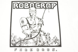 *Limited Edition* RoboCrop Tee