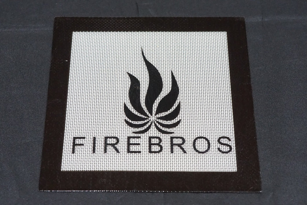 FIRE BROS. Dab Mat