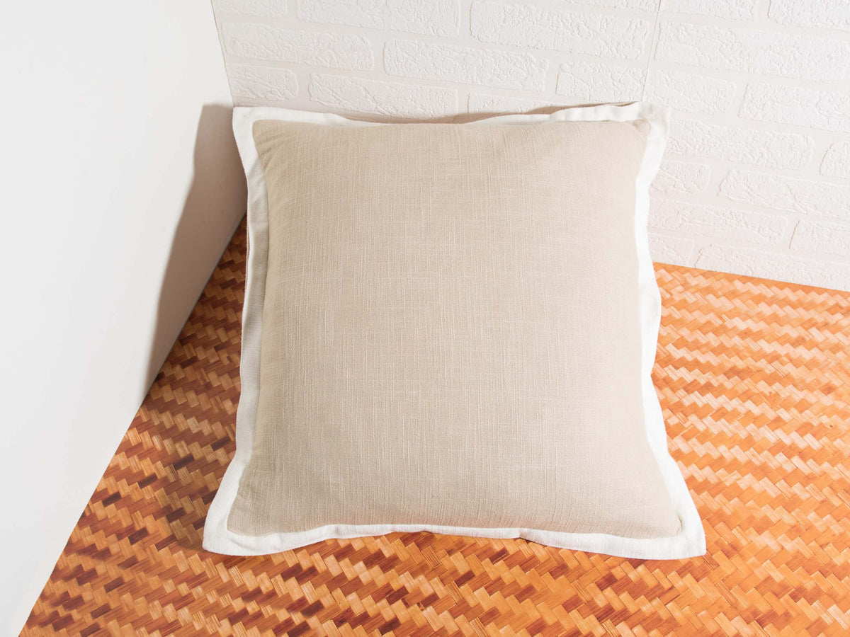 Acadia Reversible Pillow