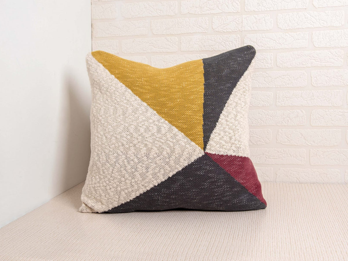 Fjord Cotton Pillow