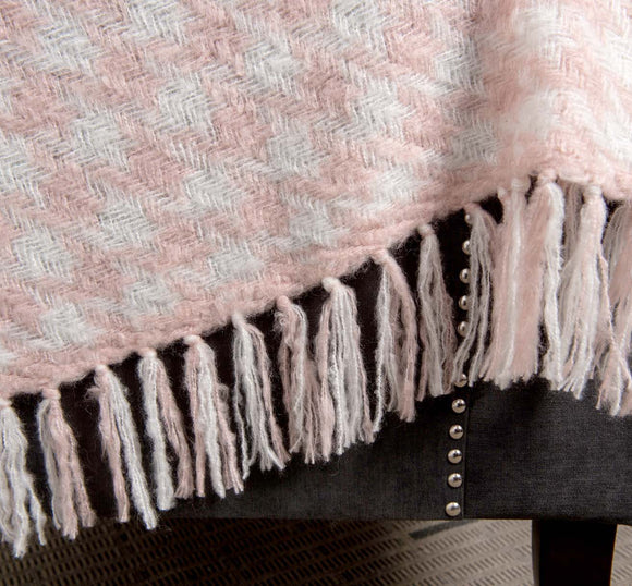 Lizbeth Wool Throw