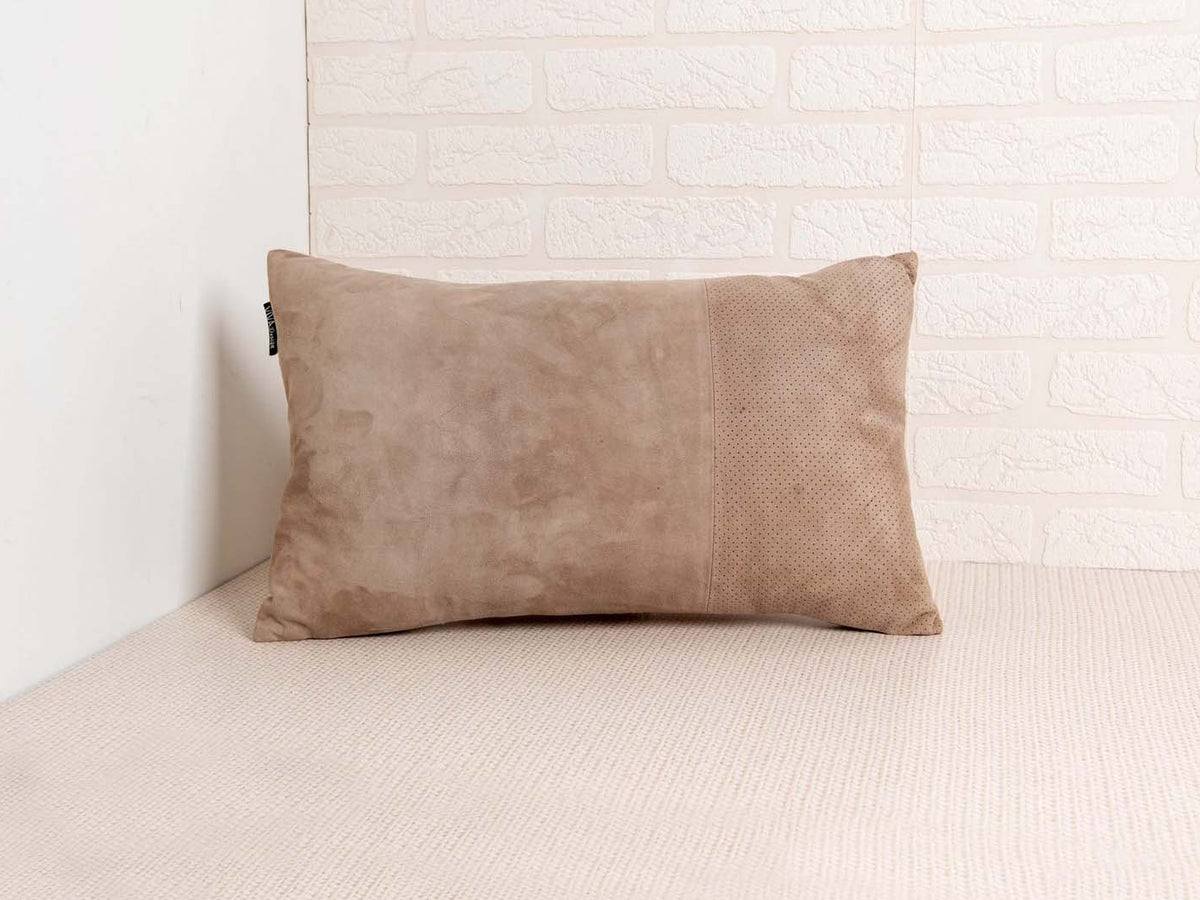 Suede Oblong Sedona Pillow