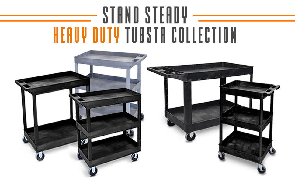 Tubstr, Stand Steady, Original Heavy Duty Tubstr