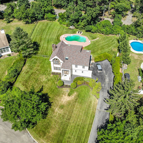 Real Estate Aerial Videography/Photography