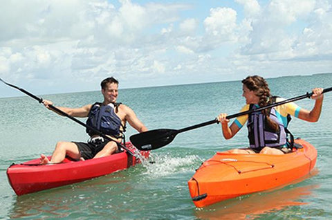 Kayak Rental Terrigal Central Coast