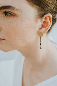 Prism Earring