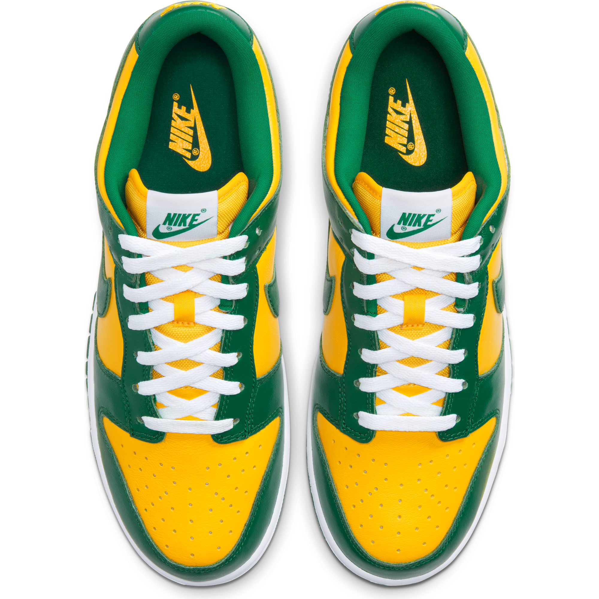 Concepts Nike Dunk Low SP 'Brazil'