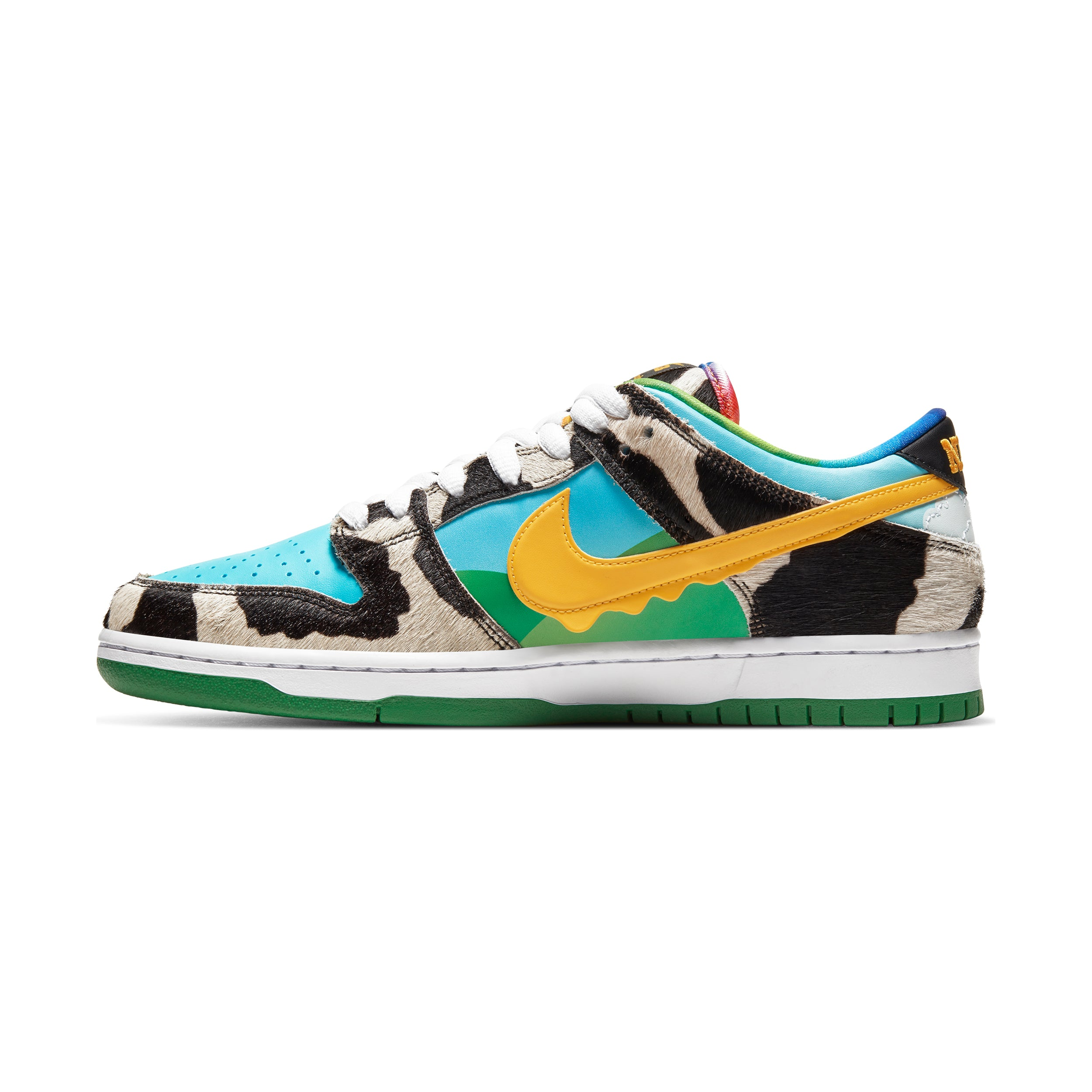 Concepts Nike SB Dunk Low 'Chunky Dunky'