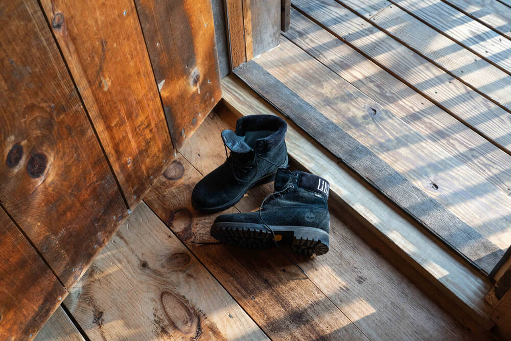 "Concepts x Timberland ""LFOD"" 6 in Boot"