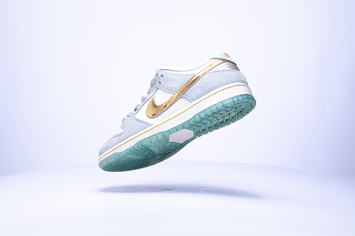 Nike Dunk Low Pro 'Sean Cliver'