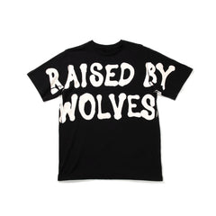Raised by Wolves Security Tee (Black)