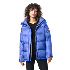 CANADA GOOSE WOMEN'S APPROACH JACKET (PACIFIC BLUE)