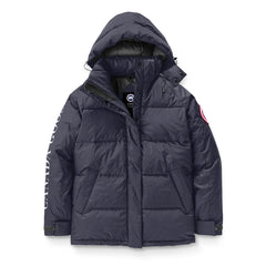 Canada Goose Women's Approach Jacket (Admiral Blue)
