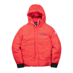 "Concepts x Canada Goose Legacy Jacket ""Heritage"" (Blue/Silver/Red)"
