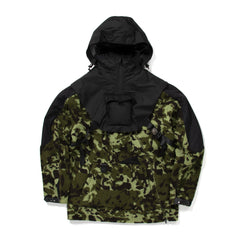 Nike x MMW NRG 2.0 Jacket HD FLC (Black)
