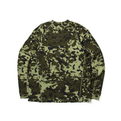 Nike x MMW NRG 2.0 LS AOP Top (Legion Green)
