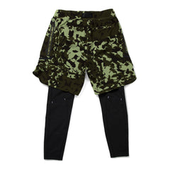 Nike x MMW NRG 2.0 2-IN-1 Short (Black)