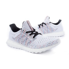 ADIDAS X MISSONI ULTRABOOST CLIMA (WHITE/WHITE-RED)