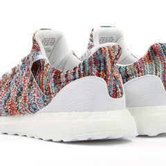 ADIDAS X MISSONI WOMEN'S ULTRABOOST CLIMA (WHITE/SHOCYA-RED)