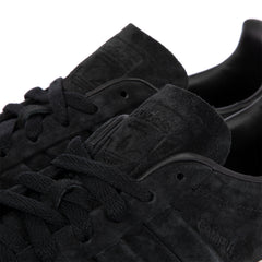 adidas Campus Stitch and Turn (Black/Black-White)