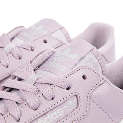 adidas Women's Continental 80 (Purple/Grey One/Grey Two)