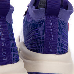 ADIDAS EQT SUPPORT MID ADV PK (PURPLE/ENERGY INK/BLACK)
